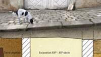 N°10 : Tranches de vie Médiévale rue Saint-Genest à Nevers