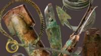 N°8 : Une Nécropole de l'âge du bronze à Migennes