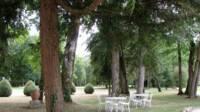 Verger-Potager et Parc du Château de Montigny-sur-Aube
