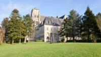 Somme, Saint-Riquier, Abbaye