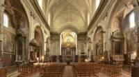 Anc. cathédrale Saint-Benoît, Castres (81)