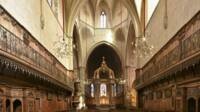 Cathédrale Notre-Dame-de-la-Sède, Tarbes (65)
