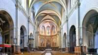 Cathédrale Saint-Antonin, Pamiers (09)
