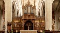Cathédrale Sainte-Marie, Auch (32)
