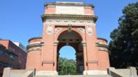Monument aux morts de Albi (81)