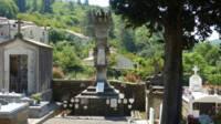 Monument aux morts de Camplong (34)