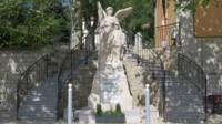 Monument aux morts de Saint-Hippolyte-du-Fort (30)