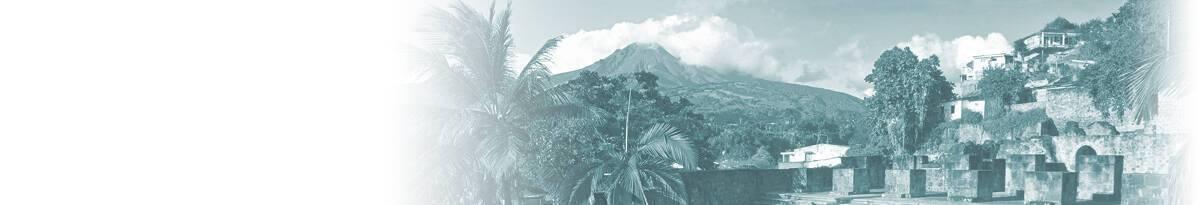 Bandeau Drac Martinique