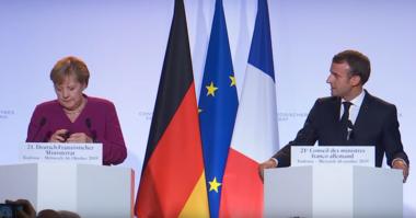 21ème Conseil des ministres franco-allemand