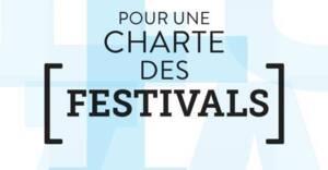 Charte des festivals