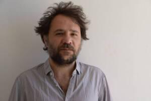 Olivier Saccomano, co-directeur du Centre dramatique national de Montpellier