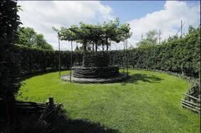 Jardins du Prieuré Notre-Dame d'Orsan