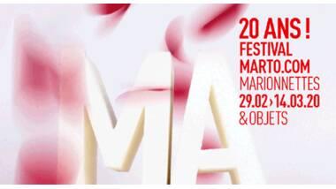 Festival MARTO ! 2020