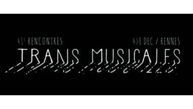 Rencontres Trans musicales 2019