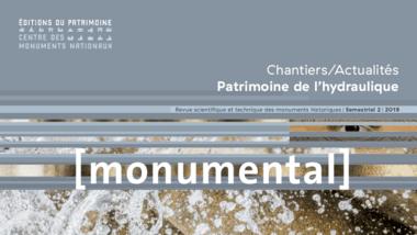 Couverture du Monumental 2019 Semestre 2