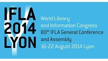 IFLA-WLIC Lyon 2014