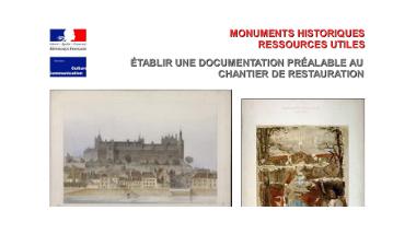 Couverture du guide MH ressources utiles (exrait)