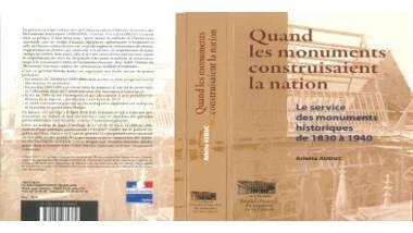 Quand les monuments construisaient la nation (2008)
