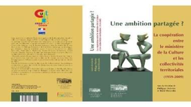 Une ambition partagée ? (2009)