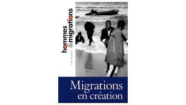 """Vignette du n° 1297 de la revue """"hommes & migrations"""""""