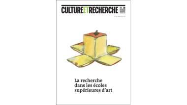 Couverture de Culture et Recherche 130