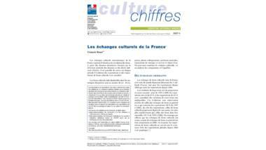 Les Échanges culturels de la France