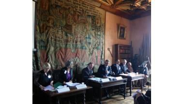 Rencontre avec la demeure historique à Lapalisse 6 septembre 2019