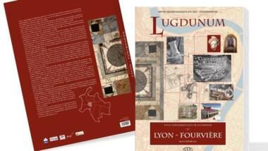Atlas topographique de Lugdunum