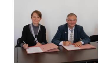 signature convention FdP DRAC 2015