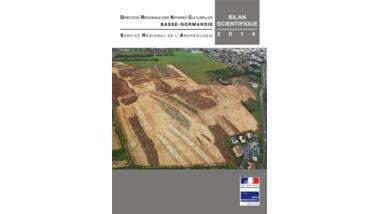 Couverture du BSR 2014