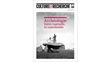 Couverture du numéro 139 de Culture et Recherche