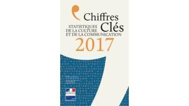 couv Chiffres clés 2017