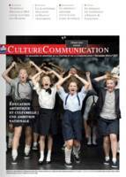 CultureCommunication le magazine, édition décembre 2012