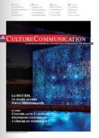 CultureCommunication le magazine, édition juin 2013