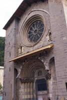 Digne-les-Bains - Eglise Notre-Dame-du-Bourg