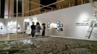 """Exposition """"Toulouse en vue(s)"""" par les Archives municipales de Toulouse, 2015"""