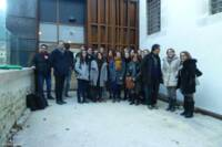 Belley-Nantua- participants projet centre bourg