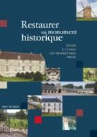 Restaurer un monument historique