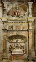 Retable de la chapelle du Saint-Sépulcre