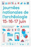 Affiche JNA 2018
