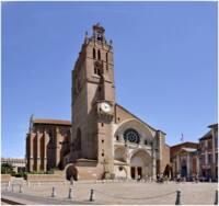Cathédrale de Toulouse