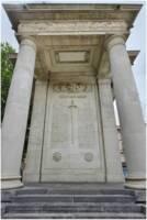 Monument des Combattants de la Haute-Garonne, Toulouse