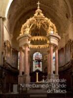 Visuel cathédrale de Tarbes