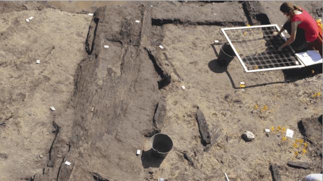 Aide à la reprise d'activité des opérations d'archéologie préventive