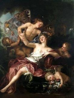 """Exposition """"Les Saisons du Roi-Soleil"""" - Les tableaux du Grand ..."""