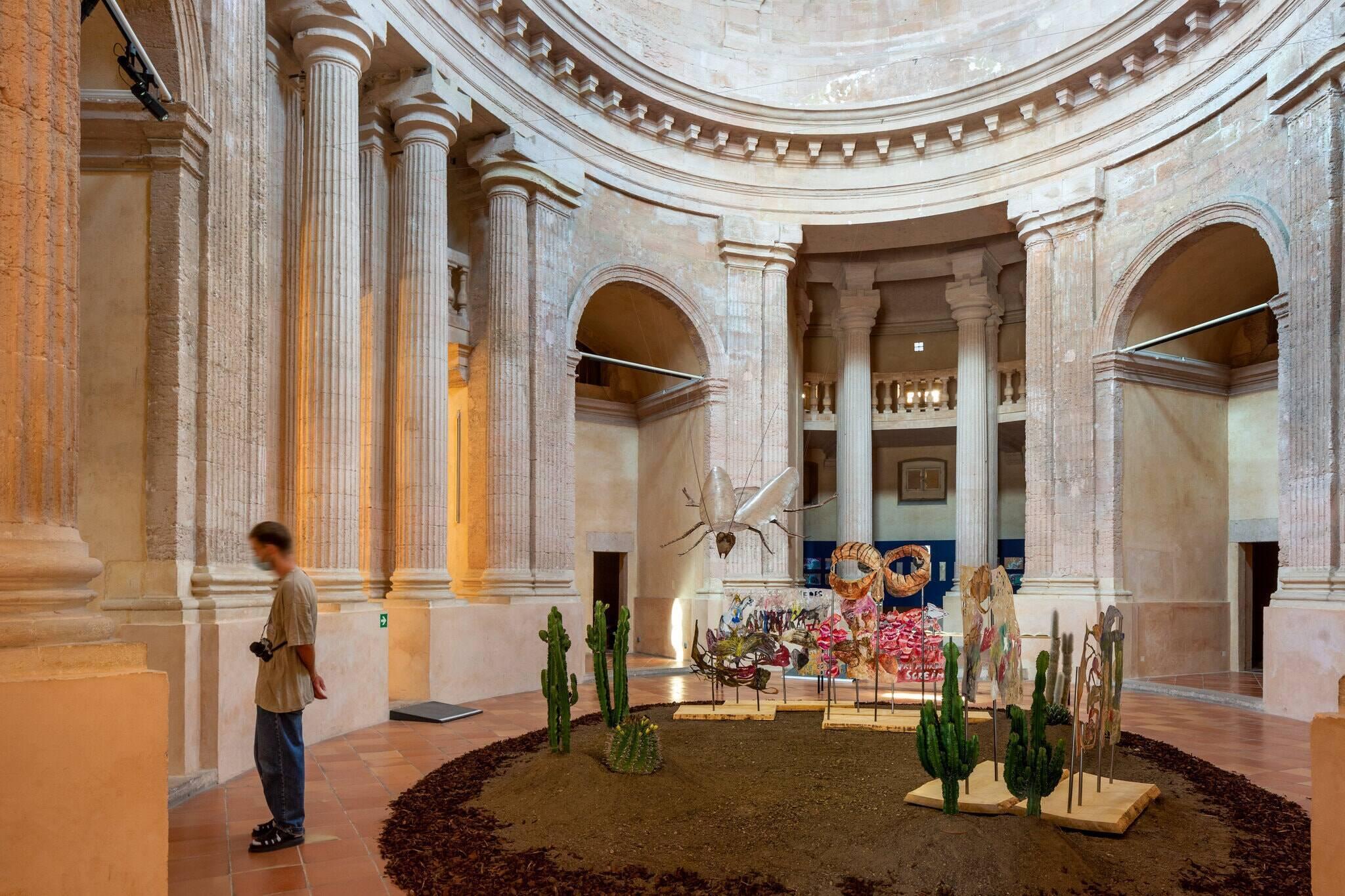 Musées de Marseille / Cliché mis à disposition par les musées de Marseille