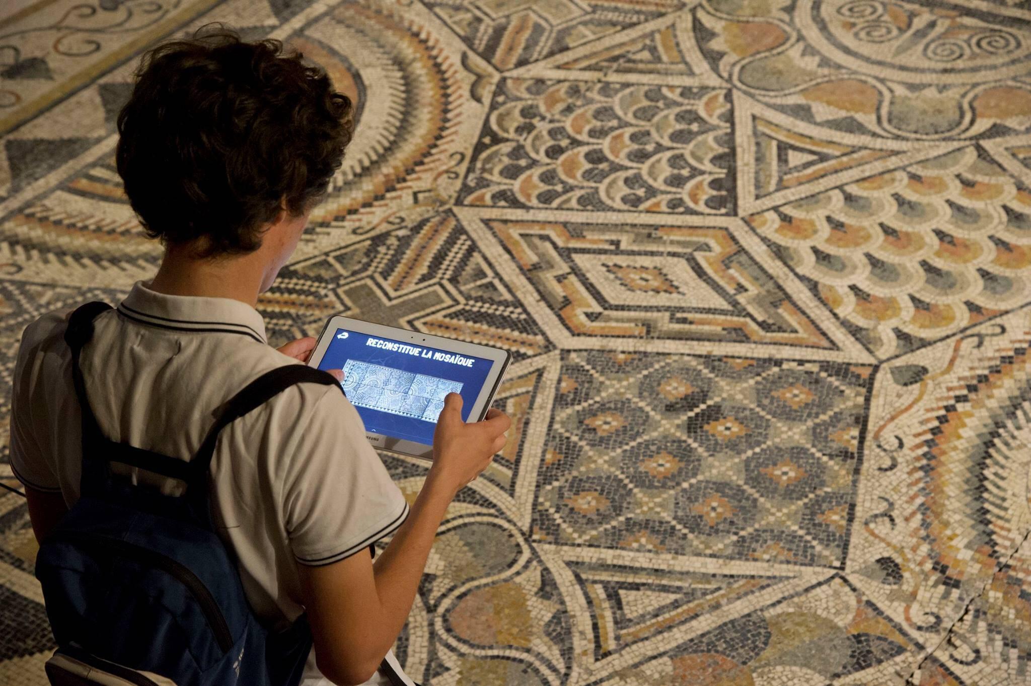 Bordeaux, musée d'Aquitaine /  Musée d'Aquitaine, Source : Wikimedia Commons