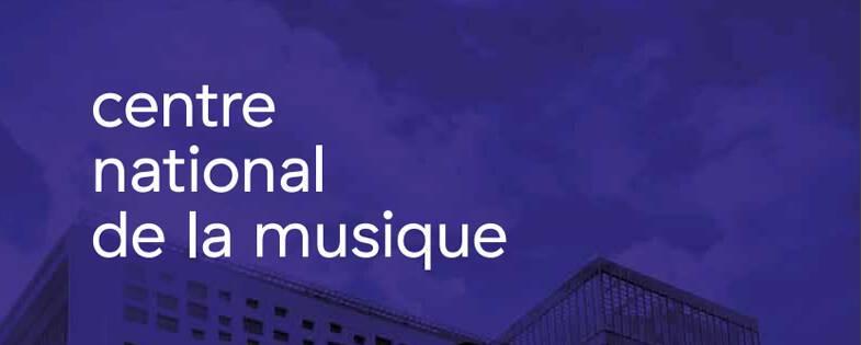 CNM - Centre national de la musique