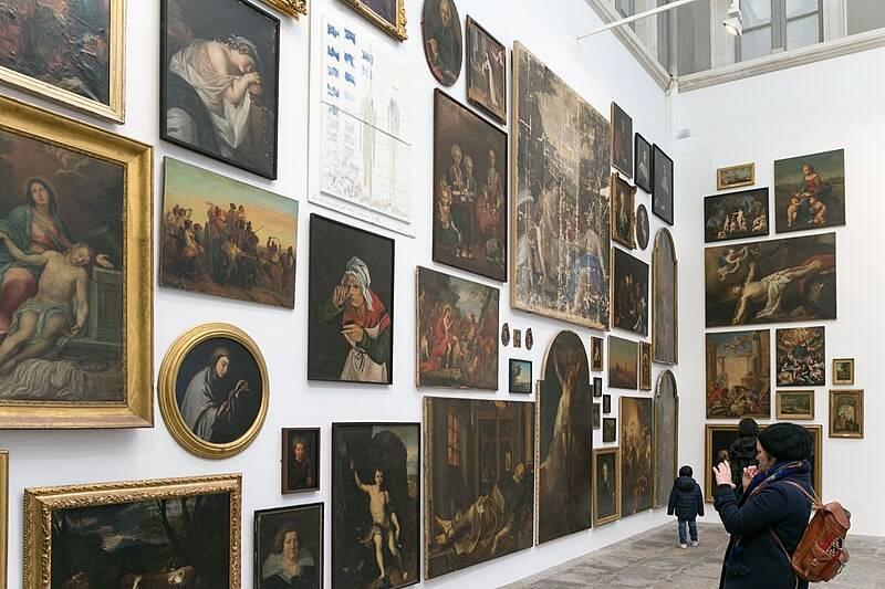 Rennes, Musée des Beaux-Arts / 'Mon_nom_est_personne' Pymouss, Source : Wikimedia Commons