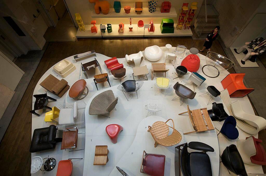 Paris, musée des arts décoratifs / Thor, Source : Wikimedia Commons